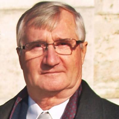 Mong Péter (elnökhelyettes)
