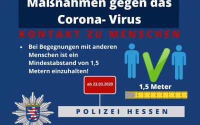 Alsbachban is komolyan veszik a koronavírus-járványt