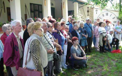 Közgyűlést tart a Német Hagyományőrző Egyesület